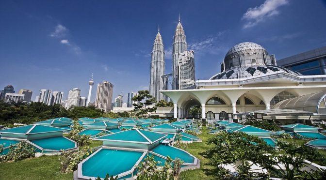 Malaysia-Petronas-Towers